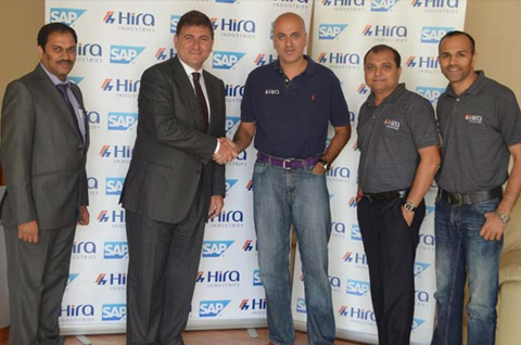 Hira Industries Awarded DCL Certification | Building and